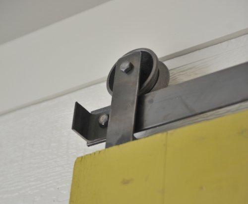 Top Mount Sliding Barn Door Hardware