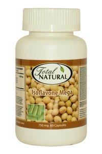 Isoflavone Mega 750Mg 60C - Control Menopause Health Solution