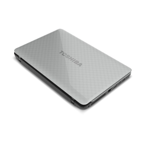 Satellite Toshiba Laptopsilver L755
