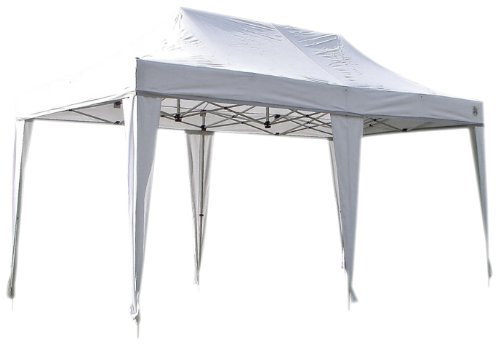 Undercover Canopy Aluminum Covers - 200 Sqft of Space