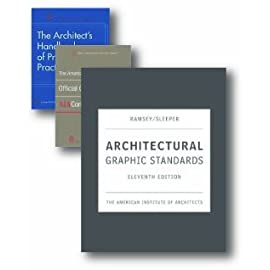 Architect's Handbook and Official Guide to the 2007 Contract Documents Set