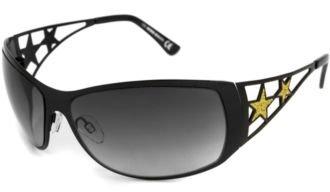 31FY kYVxSL Miss Sixty Sunglasses MX246S / Frame Black Lens