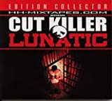 echange, troc Cut Killer, Naughty By Nature - Lunatic