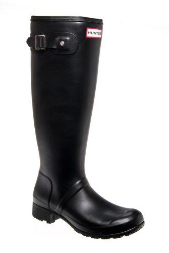 Original Tour Women's Casual Flat Rain Boot