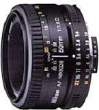 Nikon Ai AF ニッコール 50mm F1.8D