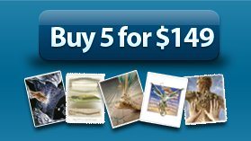 Orthopedic Chiropractic Massage Physical Therapy Art Posters Gifts- Choose 5 from Gallery Medica