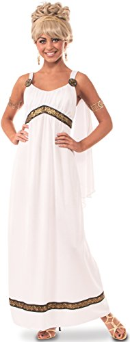 Rubie's Costume Women's Grecian Costume Dress