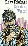 Spanking Watson