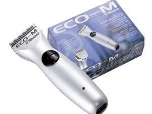 Hair Tools Eco-M Black Clipper
