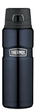 膳魔师帝王杯海淘:Thermos膳魔师帝王系列保温杯 710ml