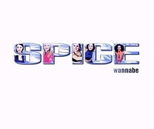 Wannabe [CD 1]