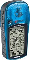 GINETRXLGD02 - Garmin International/PMC eTrex Legend Map, 8 MB, 12 Parallel Channel GPS Receiver