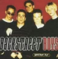 Backstreet Boys : Backstreet Boys: Amazon.it: Musica
