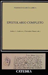 EPISTOLARIO COMPLETO