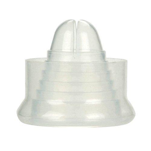 CalExotics Universal Silicone Pump Sleeve - Clear