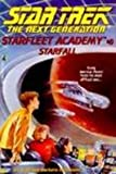 Starfall (Star Trek Next Generation: Starfleet Academy) (061305945X) by Strickland, Brad