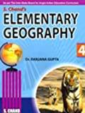 Elementary Geography for Class 4