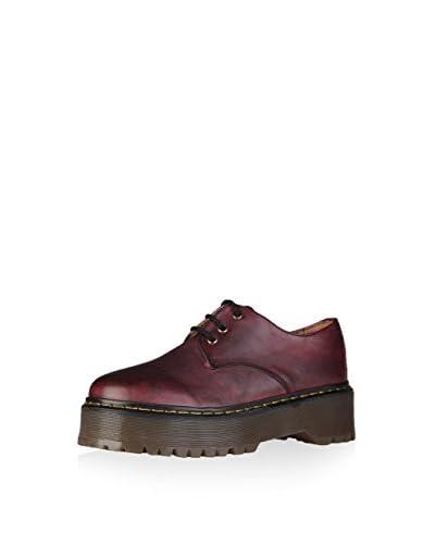 Ana Lublin Zapatos de cordones Lisbet Negro
