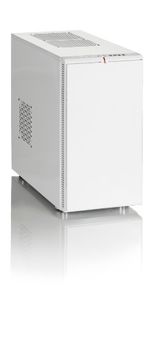 Fractal Design Define R4 Cases, Arctic White (Fd-Ca-Def-R4-Wh)
