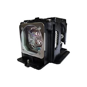 Compatible lamp LMP93 for SANYO PLC-XU70 projector from SANYO