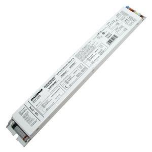 Sylvania Quicktronic 49161 - (4) Lamp Fluorescent Ballast - F54T5/Ho - 120/277 Volt - Programmed Start - 1.0 Ballast Factor