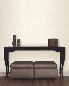 Fine Decor Arabella Wallpaper - Cream from New A-Brend