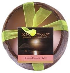 Hawaiian Coconut Candle Guava Banana Kiwi Scented