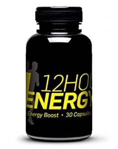 Amazon.com: 12 Hour Energy | Controlled Release Energy Capsules