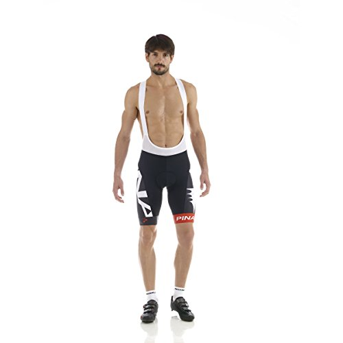 Pinarello 2015 Men's Gara Corsa Cycling Bib Shorts - PI-S5-BIBS-GARA