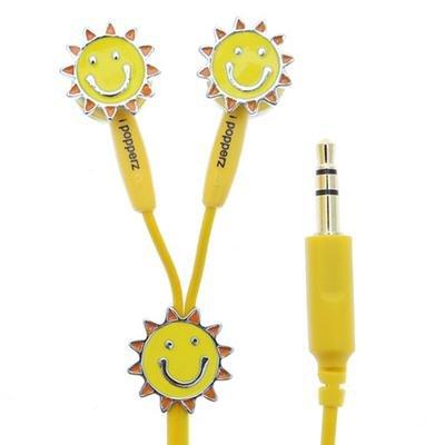 Ipopperz Ip-Bdz-1006 Sunny Day Ear Bud