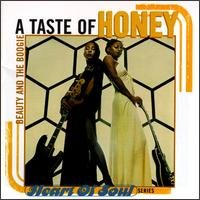 A Taste Of Honey - Beauty and the Boogie (Heart of Soul Series) - Zortam Music