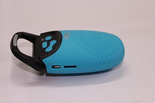 Olio A7 Bluetooth Speaker