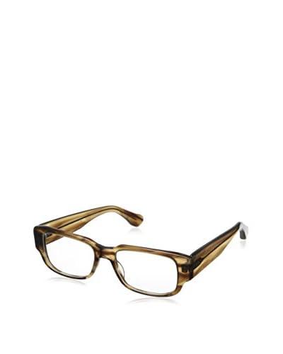 DITA Edinburgh DRX 2026E Eyeglasses, Light Brown Swirl