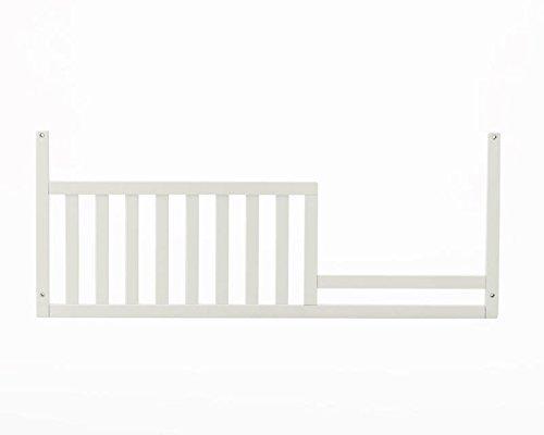 Munire Rhapsody Guard Rail, White