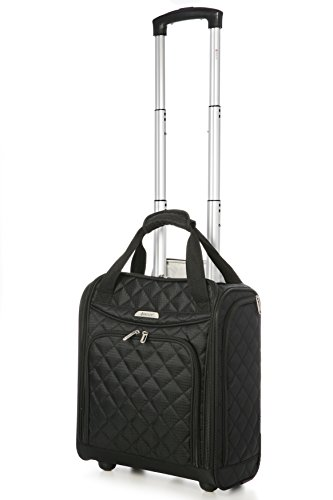 aerolite-carry-on-under-seat-wheeled-trolley-luggage-bag-for-american-airlines-delta-and-south-west-