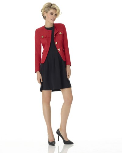 Paige Jacket by Newport News