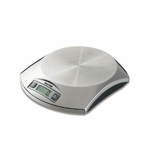 Taylor - Ss Electronic Kitchen Scale
