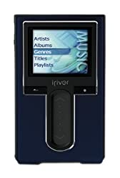 iRiver H10 20 GB MP3 Player/Recorder (Blue)