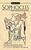 img - for Sophocles: The Complete Plays (Signet Classics) book / textbook / text book