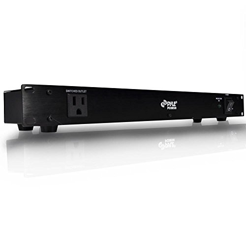 pyle-pco850-15-amp-power-supply-conditioner-with-rack-mountable-power-strip-and-surge-protector-with