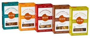 WOW Baking- Grocery Box Variety Pack, All Natural,