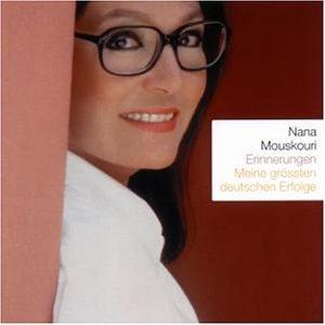 Nana Mouskouri - Die German Singles - Zortam Music
