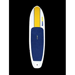 Cascade Inflatable SUP Package 10' by Aquaglide