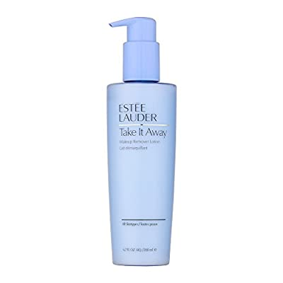 Estee Lauder Take It Away Makeup Remover Lotion for Unisex, 6.7 Ounce
