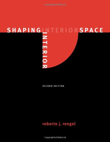 Shaping Interior Space 2nd Ed.