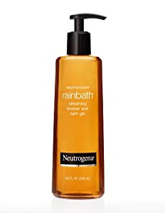 Neutrogena Original Rainbath Gel - 250 ml