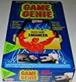 Game Genie Video Game Enhancer