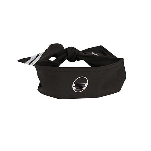 Babolat Tennis Tie Bandana Black