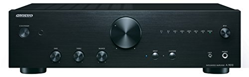 Purchase Onkyo A-9010 Integrated Stereo Amplifier
