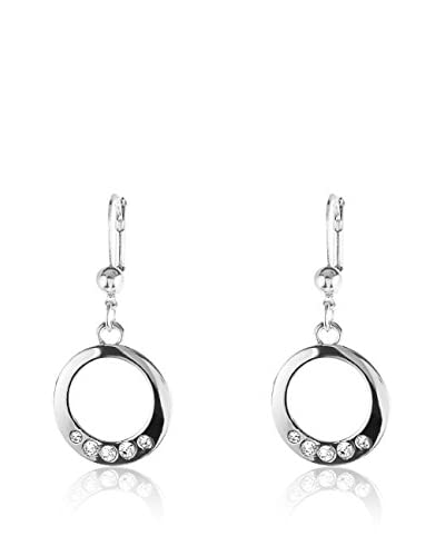 Passion Obscure Pendientes Excentric Oval
